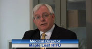 Dr. William Orovan - Medical Directory Maple Leaf HIFU